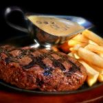 Thursday – Steak Night (Sports Bar Only), Porterhouse Steak