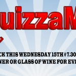 Wednesday – Quizame Trivia